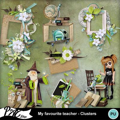 Patsscrap_my_favourite_teacher_pv_clusters