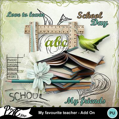 Patsscrap_my_favourite_teacher_pv_add_on