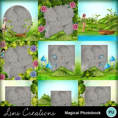 Magicalphotobook