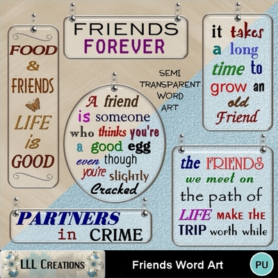 Friends_word_art_-_01