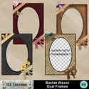 Basket_weave_oval_frames_-_01_small