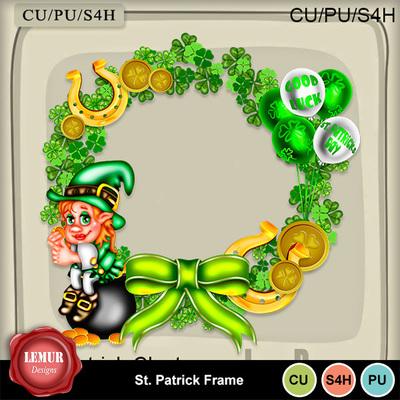 St_patrick_frame
