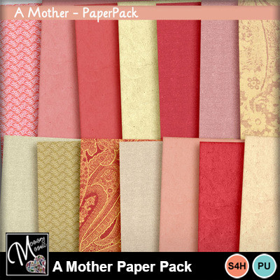 A_mother_paper_pack