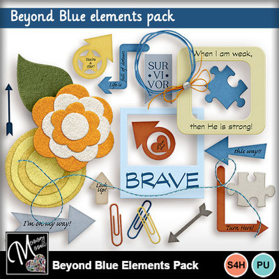 Beyond_blue_elements_pack
