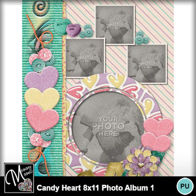 Candy_heart_8x11_photo_album_1