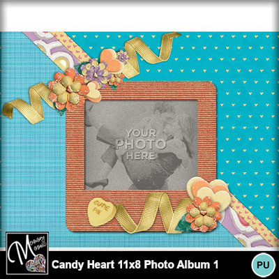 Candy_heart_11x8_photo_album_1