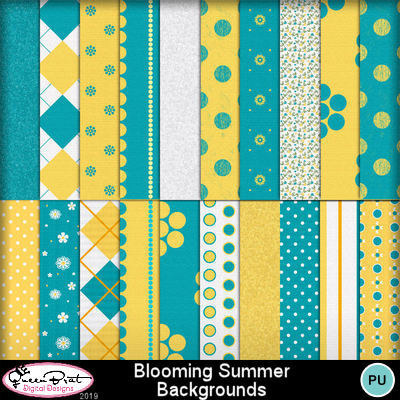 Bloomingsummer-backgrounds