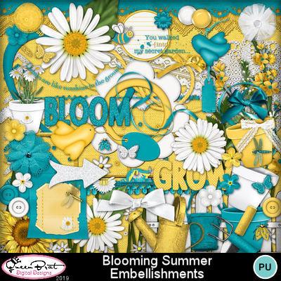Bloomingsummer-embellishments