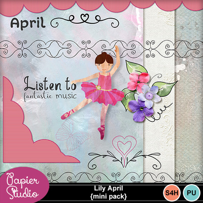 Lily_april_mini_pack