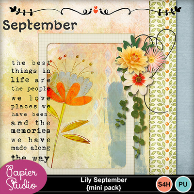 Lily_september_mini_pack