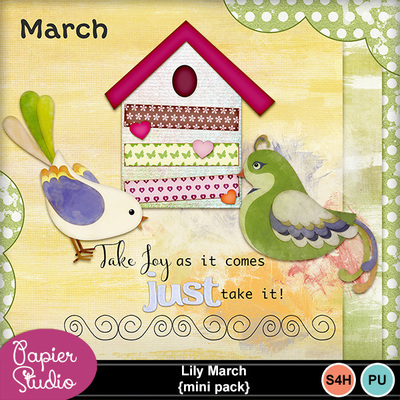 Lily_march_mini_pack