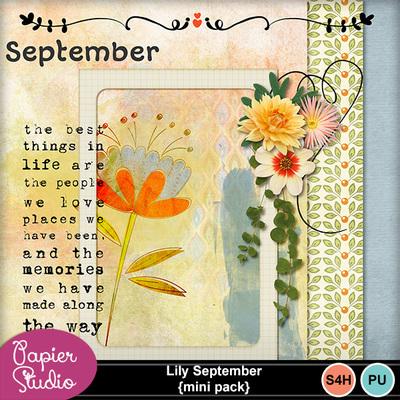 Lily_september_mini_pack