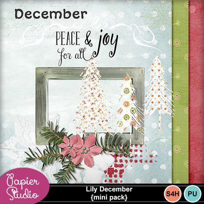 Lily_december_mini_pack