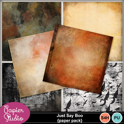Just_say_boo_paper_pack