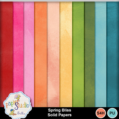 Spring_bliss_solid_papers