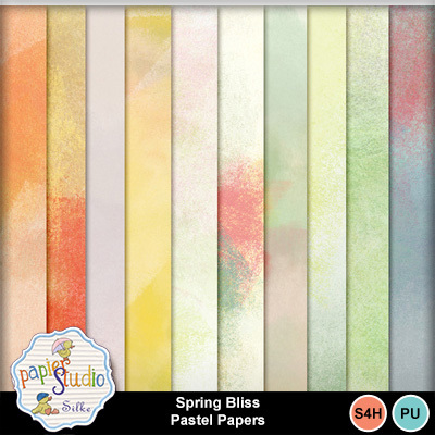 Spring_bliss_pastel_papers