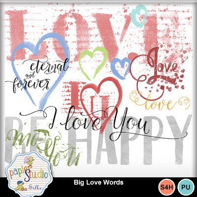 Big_love_words