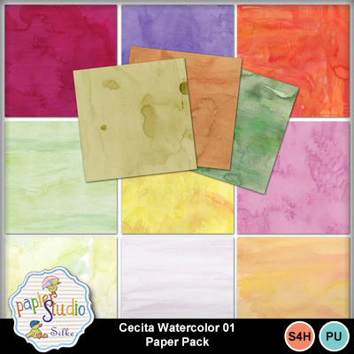 Cecita_watercolor_01_paper_pack