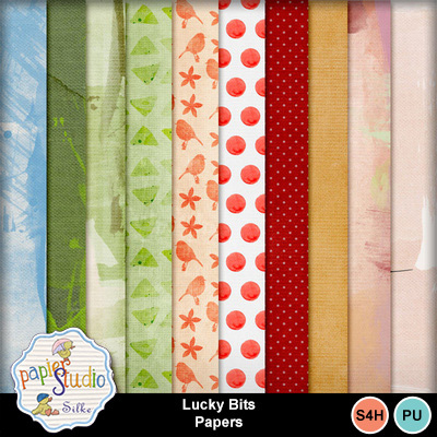 Lucky_bits_papers