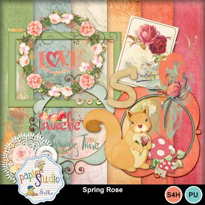 Spring_rose