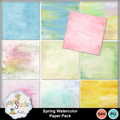 Spring_watercolor_paper_pack