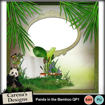 Pandabamboo-qp1