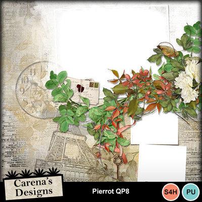Pierrot-qp8