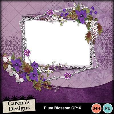 Plum-blossom-qp16