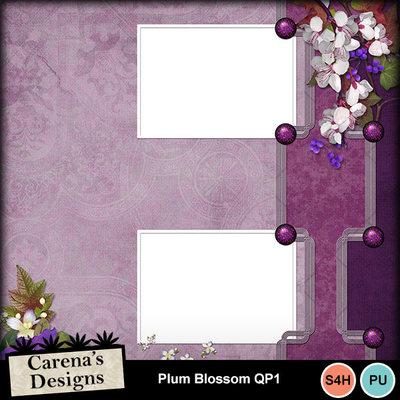 Plum-blossom-qp1