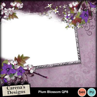 Plum-blossom-qp8