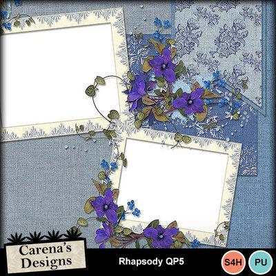 Rhapsody-qp5