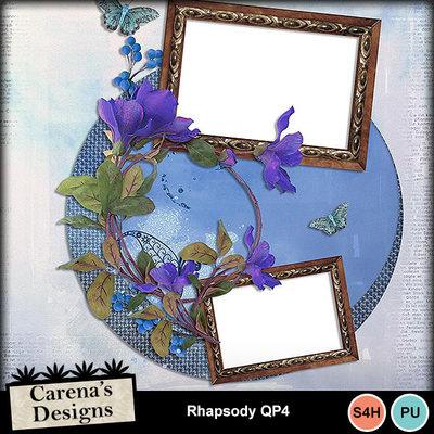 Rhapsody-qp4
