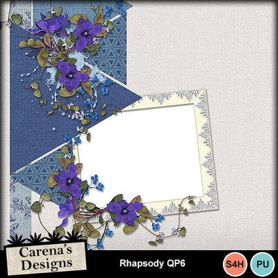 Rhapsody-qp6