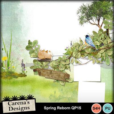 Spring-reborn-qp15