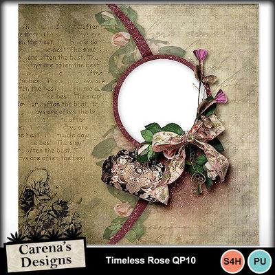 Timeless-rose-qp10