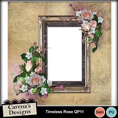 Timeless-rose-qp11