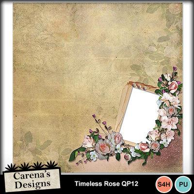 Timeless-rose-qp12