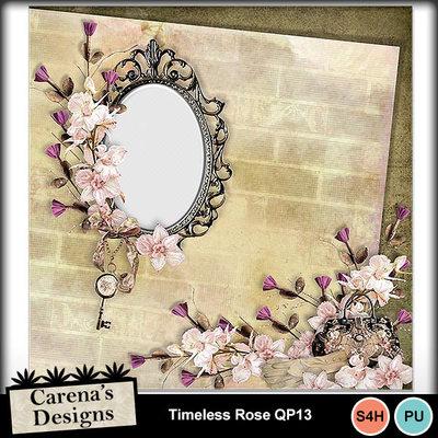 Timeless-rose-qp13