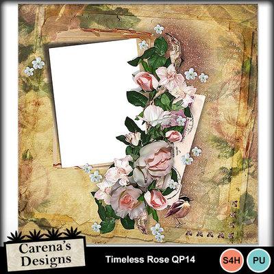 Timeless-rose-qp14