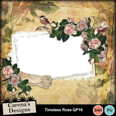 Timeless-rose-qp16