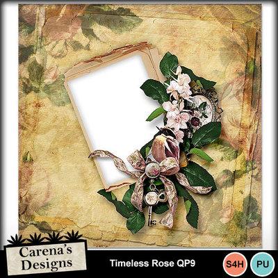 Timeless-rose-qp9