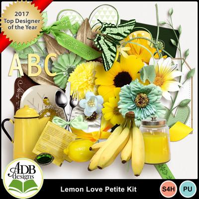 Lemonlove_pkele