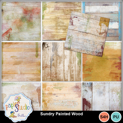 Sundry_painted_wood