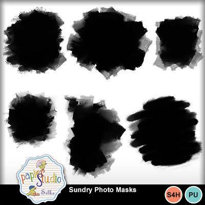 Sundry_photo_masks