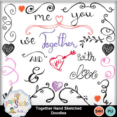 Together_hand_sketched_doodles