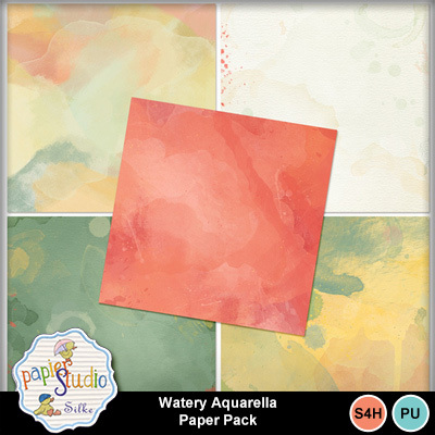 Watery_aquarella_paper_pack