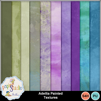 Adellia_painted_textures