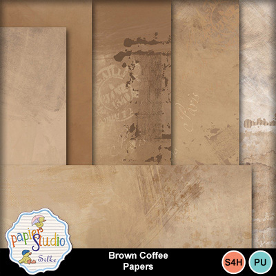 Brown_coffee_papers