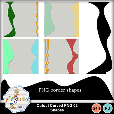 Cutout_curved_png_02_shapes