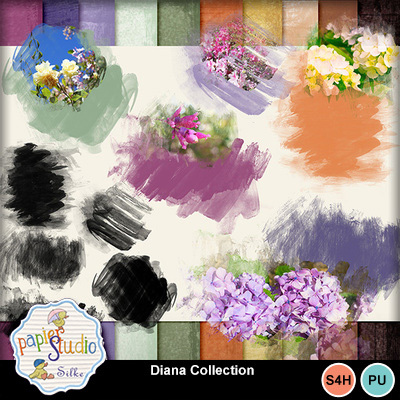 Diana_collection